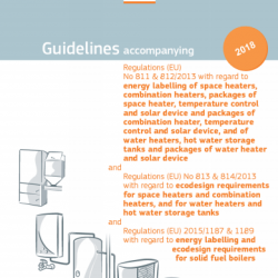 Protected: Energy Labelling and Ecodesing of Space and Water Heaters: NEW IMPLEMENTING GUIDELINES PUBLISHED