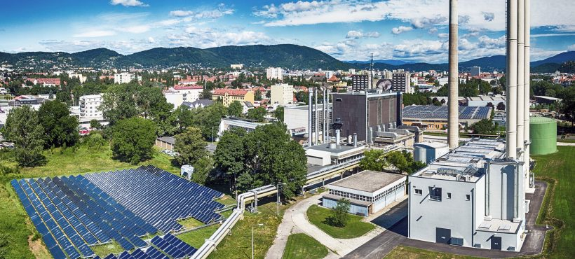 5th International Solar District Heating Conference – the place to be on 11 and 12 April