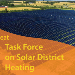 Protected: Task Force on Solar District Heating – 08/05/2018