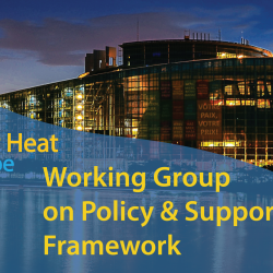 Protected: Working Group on Policy & Support Framework 24/04/2018