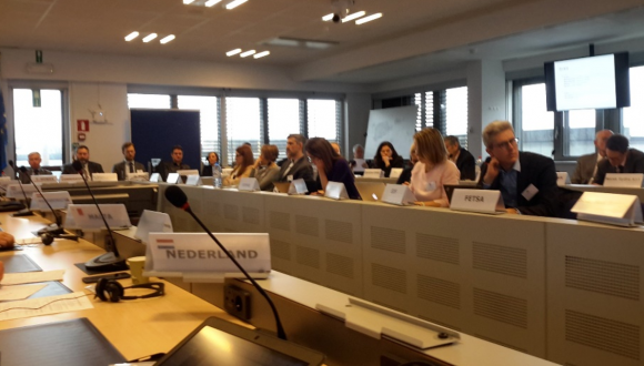 EU workshop on energy prices & costs: the dichotomy of data