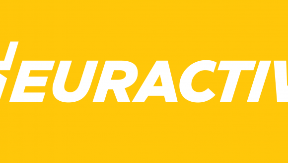 EurActiv – Joint call for European 'industrial leadership' on renewables