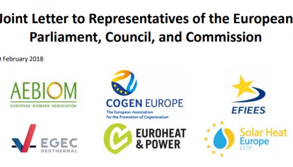 EU Primary Energy Factor: an update