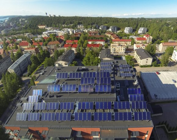 SavoSolar – Lahti