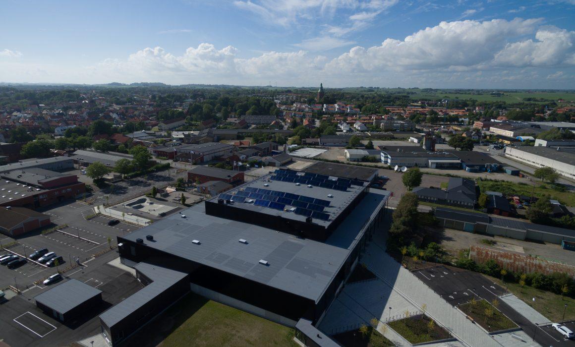 SavoSolar – Ystad