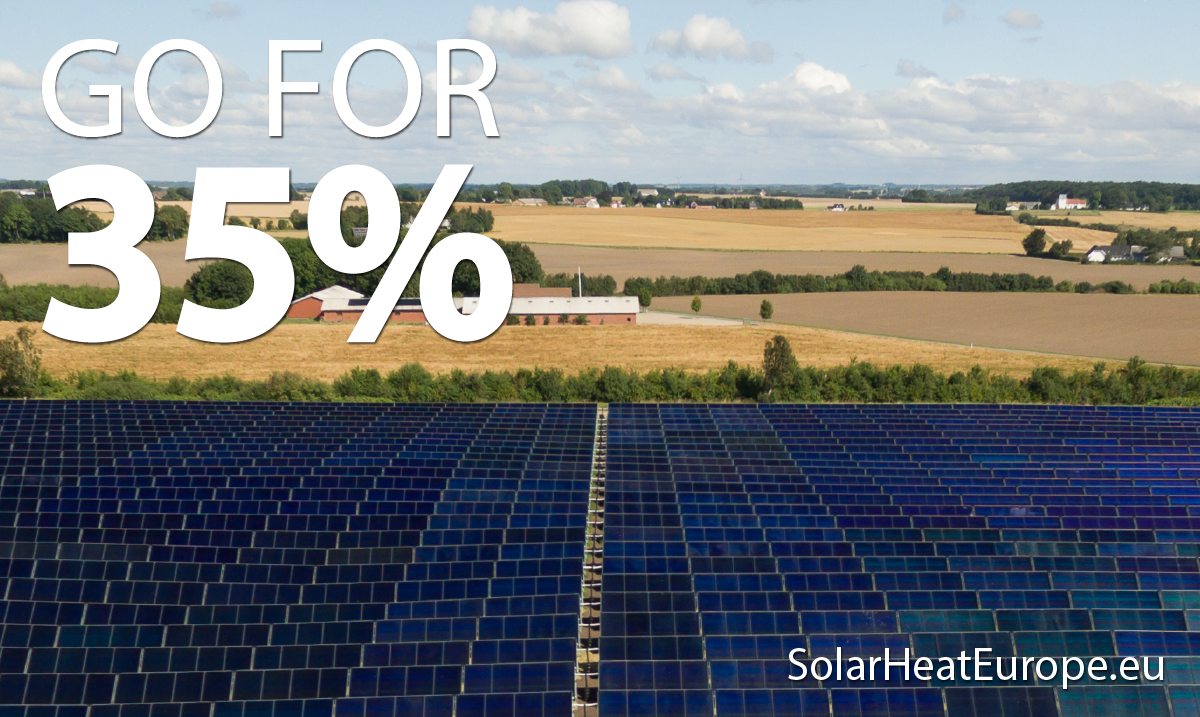 Solar Heat Europe – Go For 35% – District Heating-01