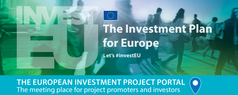 Invitation to Investors – Register on the European Investment Project Portal and Discover Hundreds of European Companies!