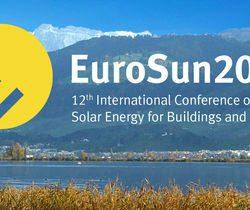 Become a Sponsor at EuroSun 2018!