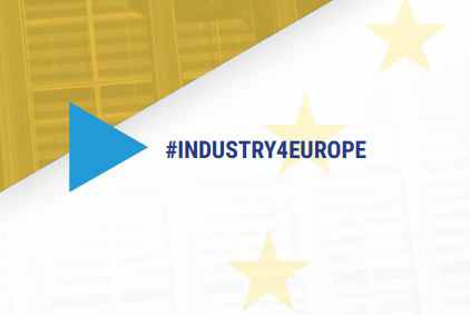 Industry4Europe coalition – Call for Signatories – National Association
