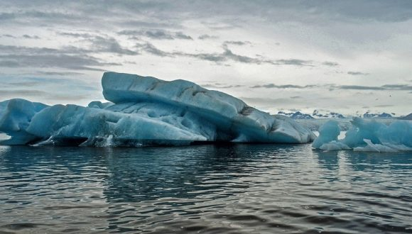 A joint letter pushing for Higher Ambition on Climate Target