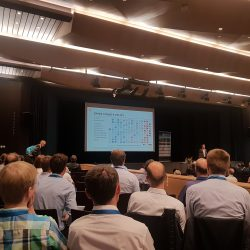 Eurosun: the potential of solar thermal presented by international experts