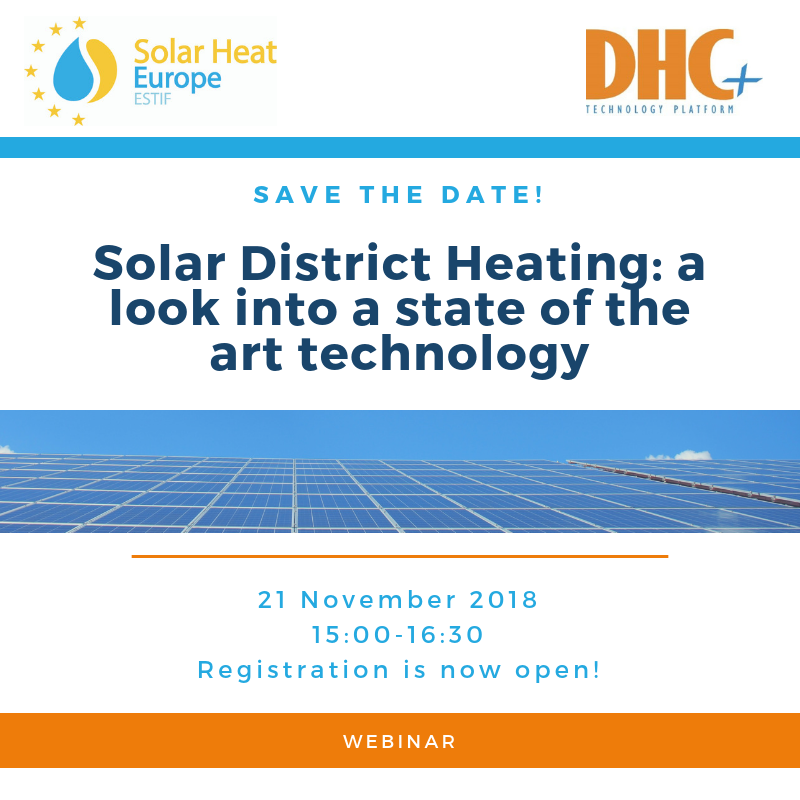 SDH Webinar – SAVE THE DATE!