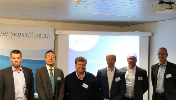 New Board of Directors of Solar Heat Europe/ESTIF for the mandate 2019/2020 elected