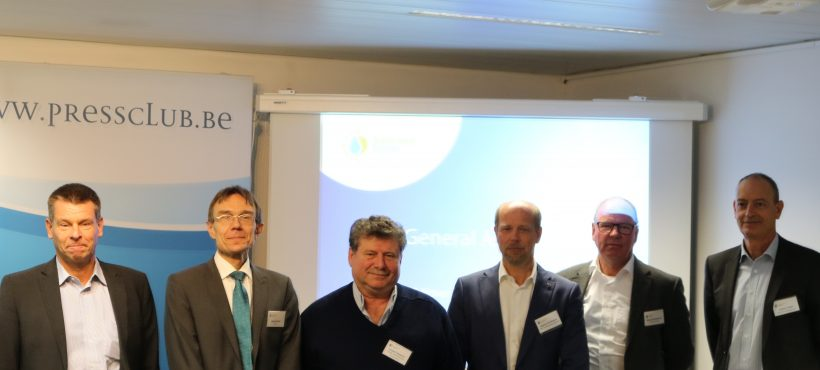 New Board of Directors of Solar Heat Europe/ESTIF for the mandate 2019/2020 elected