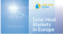 Solar Thermal Market Development 2017 – Full report