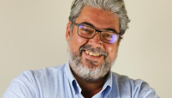 Editorial – Pedro Dias