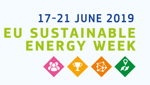 The green revolution starts at home – DecarbHeat Proposal for EUSEW 2019