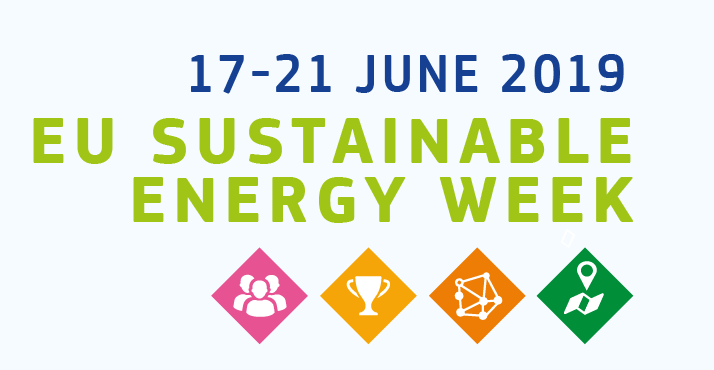 Solar Heat Europe to participate in EU Sustainable Energy Week 2019