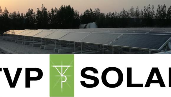 Solar Heat Europe welcomes a new member: TVP Solar