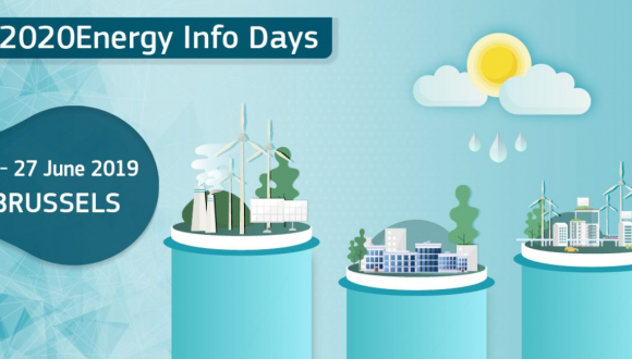 Do not miss it: Horizon2020 Info days and EU R&I days