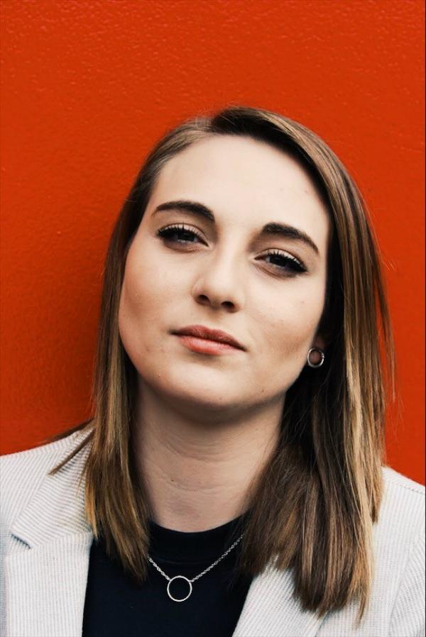Ana Alegre communications assistant