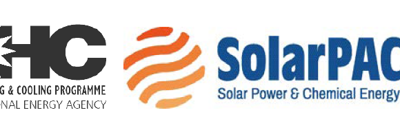 'Solar Energy for Process Heat Systems' a new research project by SHC and SolarPACES