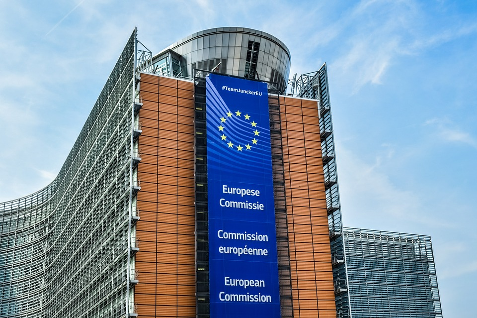 Next EU Commission priorities