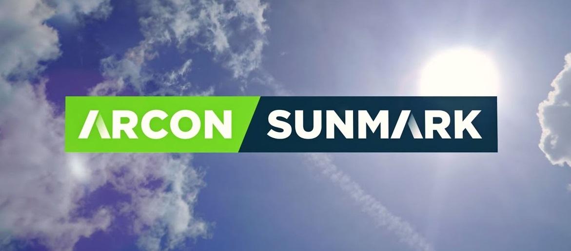 Arcon-sunmark logo