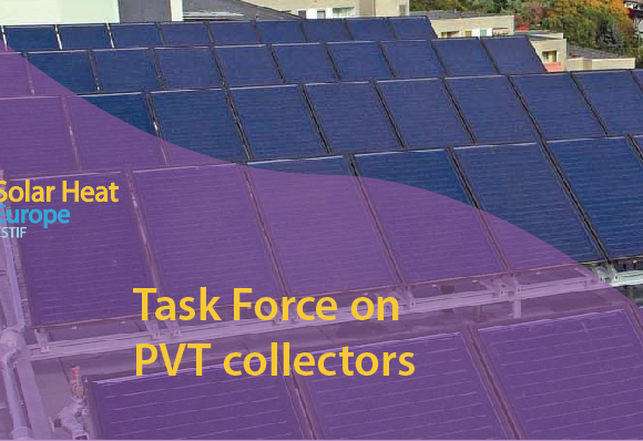 Task Force PVT collectors