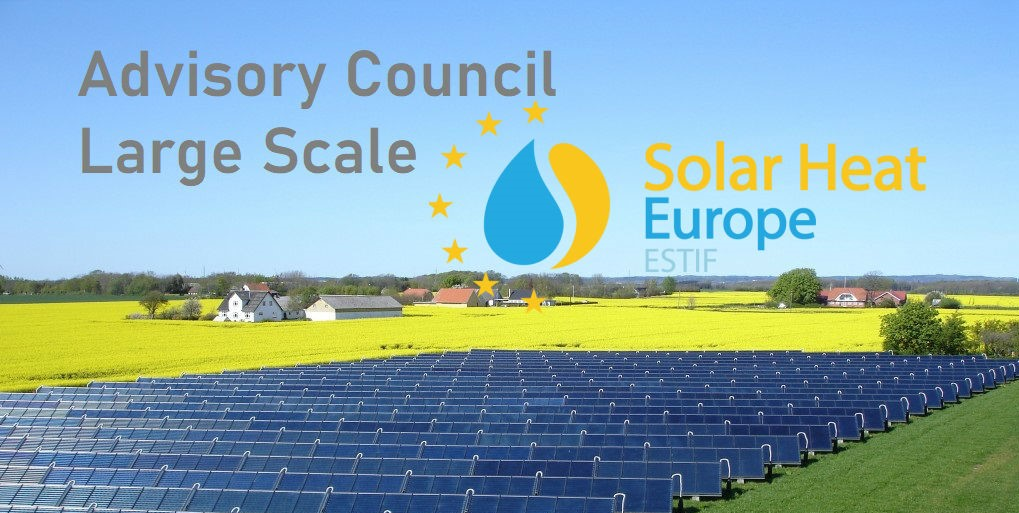 Advisory Council Large Scale Solar Thermal