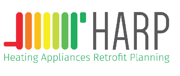 HARP: Heating Appliances Retrofit Planning