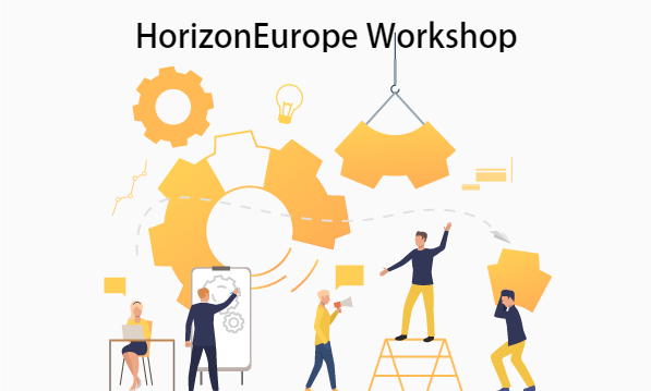 Horizon Europe workshop