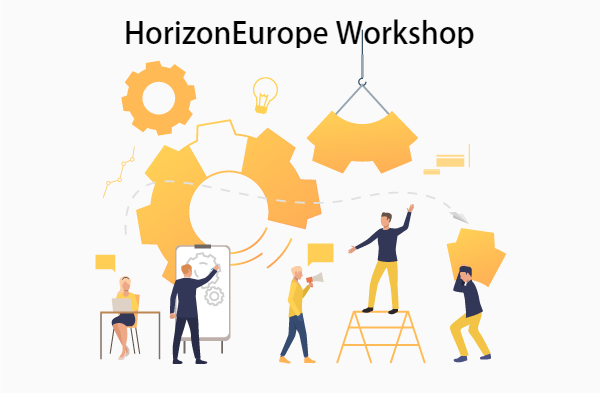 HorizonEurope Workshop