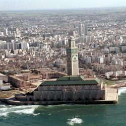 Commercial Mission to Morrocco to export surpluses and products – Date: 25th to 28th of November 2019