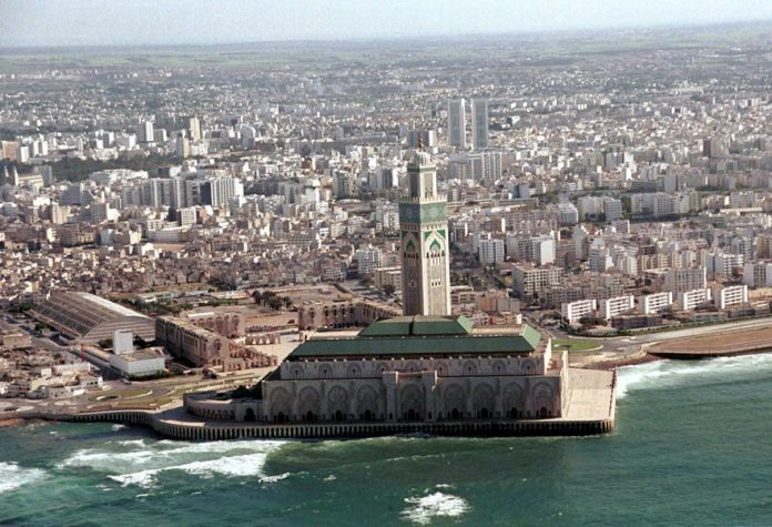 Commercial Mission to Morrocco