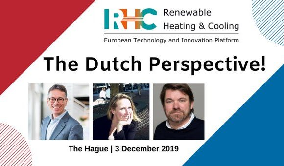 Workshop RHC from the dutch perspective