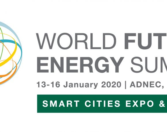 World Future Energy Summit 2020