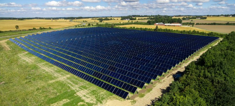 The European Solar Heating and Cooling market grows by 8% in 2018