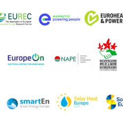 Joint letter on EU recovery and the Green Deal