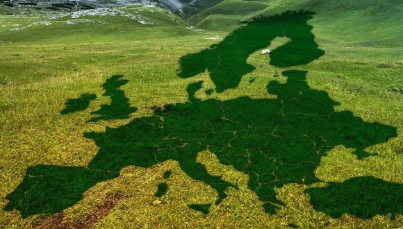 An European alliance for a Green Recovery