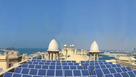New Solar Heat Worldwide report