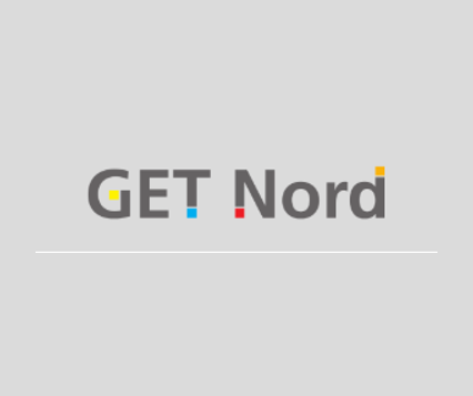 GET nord event logo