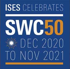 SWC event logo