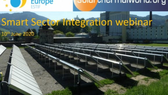 Perspectives on Smart sector integration