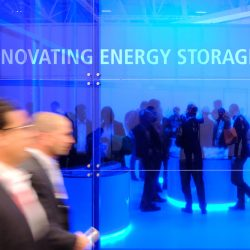 News from members: Batteries and energy storage systems – Market and technology trends at the ees Innovation Day