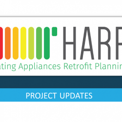 Heating Appliances Retrofit Planning (HARP)