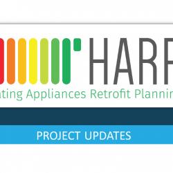 Heating Appliances Retrofit Planning (HARP)