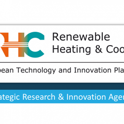 RHC ETIP's Strategic Research and Innovation Agenda: consultation & next steps