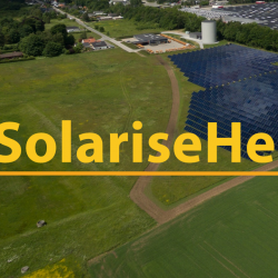 #SolariseHeat – Taking the vision further