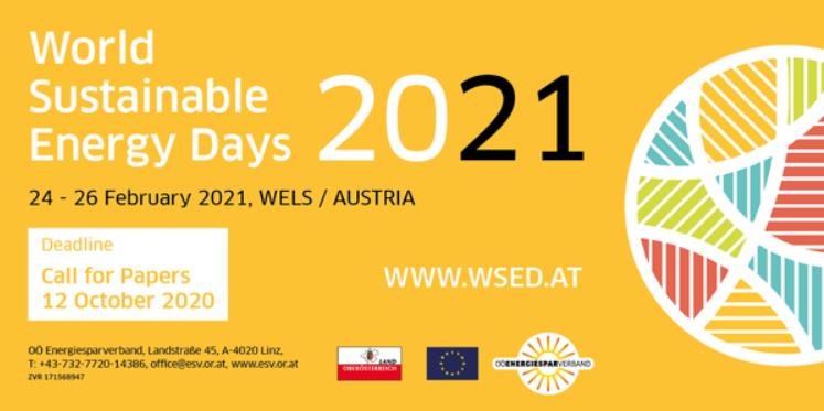 World sustainable days